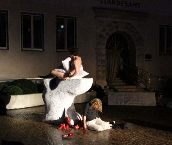 Romeo und Julia @ neuebuehnevillach