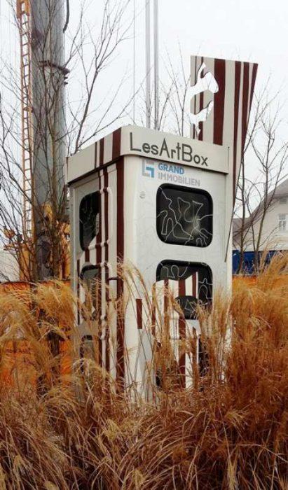 LesArtBox