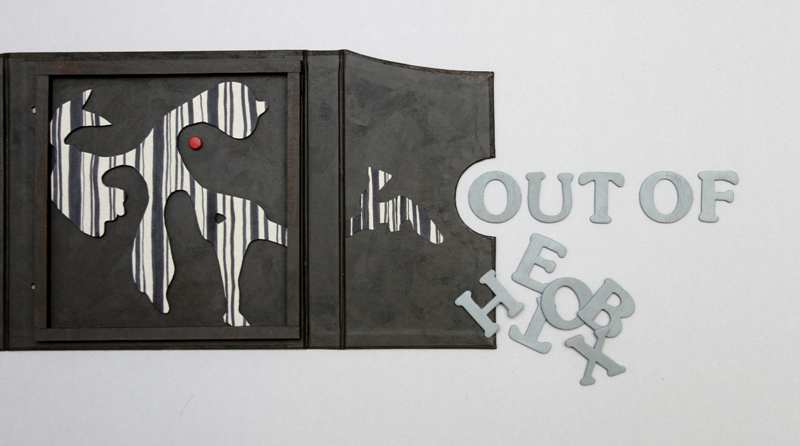 [ out of the ] BOX (Ansicht 1)