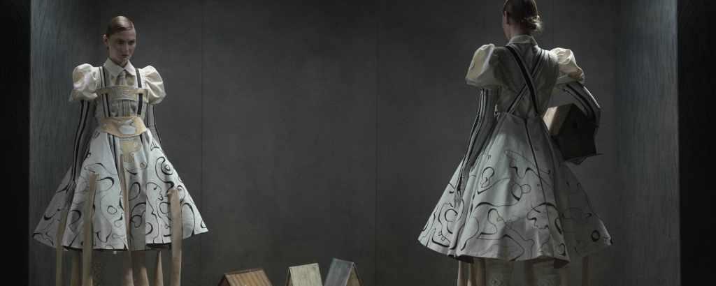 Slider Fashion Art EU