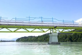 Brückenansicht Foto von Anton Reichmann